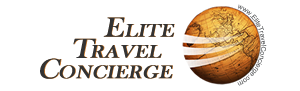 Elite Travel Concierge Logo