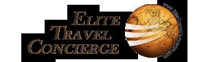 Elite Travel Concierge Logo